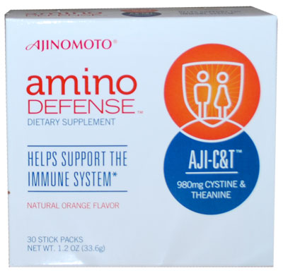 amino defense