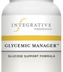 glycemic manager