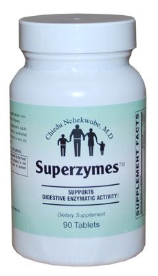 superzymes 90 capsules