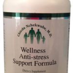 wellness anti-stress formula
